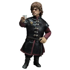 [Game Of Thrones: Deluxe Action Figure: Tyrion Lannister (Product Image)]