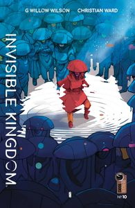 [Invisible Kingdom #10 (Product Image)]