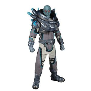 [DC Comics: One:12 Collective Action FIgure: Mr Freeze (Product Image)]