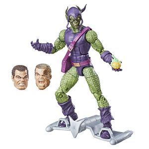 [Amazing Spider-Man Legends: Wave 7 Action Figure: Green Goblin (Product Image)]