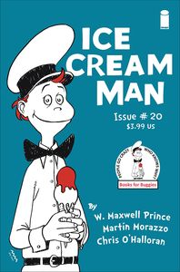 [Ice Cream Man #20 (Cover B Morazzo & Ohalloran) (Product Image)]