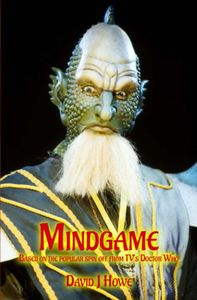 [Mindgame: From The Worlds Of Doctor Who (Product Image)]