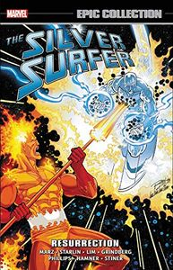 [Silver Surfer: Epic Collection: Resurrection (Product Image)]