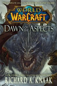 [World Of Warcraft: Dawn Of The Aspects (Product Image)]