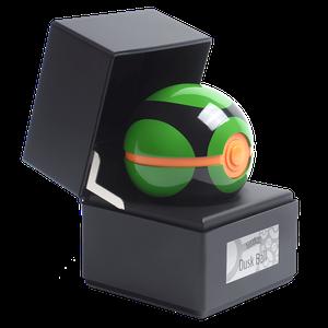 [Pokemon: Die Cast Replica: Dusk Ball (Product Image)]