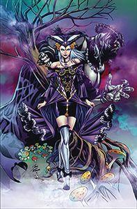 [Revenge Of Wonderland #2 (Cover B Vitorino) (Product Image)]
