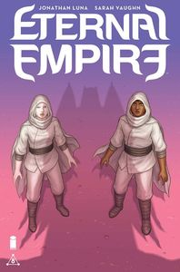 [Eternal Empire #8 (Product Image)]