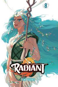 [Radiant: Volume 8 (Product Image)]
