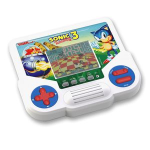 [Tiger Electronics: LCD Game: Sonic The Hedgehog 3 (Product Image)]