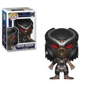 [The Predator: Pop! Vinyl Figure: Predator (Product Image)]