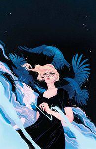 [Unkindness Of Ravens #4 (Pendergast Variant) (Product Image)]