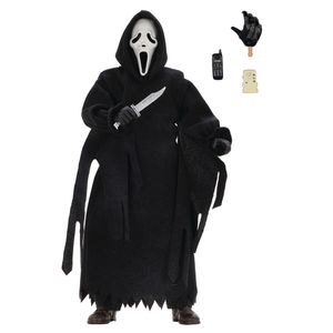 [Scream: Clothed Action Figure: Ghostface (Product Image)]