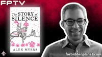 [FPTV: Alex  Myers and The Story Of Silence (Product Image)]