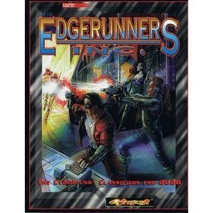 [Cyberpunk 2020: RPG: Edgerunner Inc. (Product Image)]