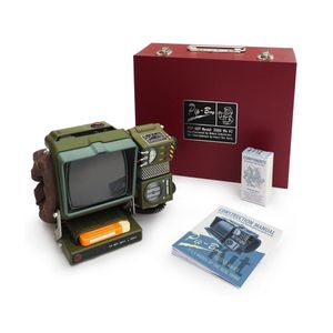 [Fallout 76: Construction Kit: Pip-Boy 2000 (Product Image)]