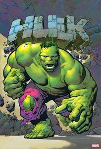 [Immortal Hulk: Flatline #1 (Nowlan Variant) (Product Image)]