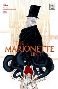 [The Marionette Unit (Product Image)]