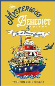 [The Mysterious Benedict Society & The Perilous Journey (2020 Reissue) (Product Image)]