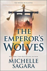 [Wolves of Elantra: Book 1: The Emperor's Wolves (Product Image)]