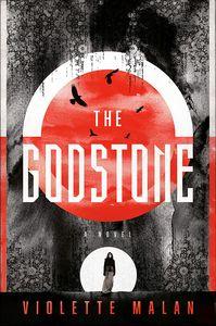 [The Godstone (Hardcover) (Product Image)]