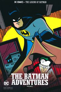[Legends Of Batman: DC Graphic Novel Collection Special: Volume 8: Batman Adventures (Hardcover) (Product Image)]