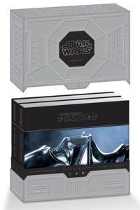 [Star Wars: Frames (Hardcover) (Product Image)]