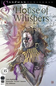 [House Of Whispers #15 (Product Image)]