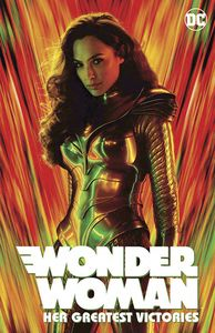 [Wonder Woman: Her Greatest Victories (Product Image)]