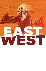 [East Of West #38 (Cover A Dragotta) (Product Image)]