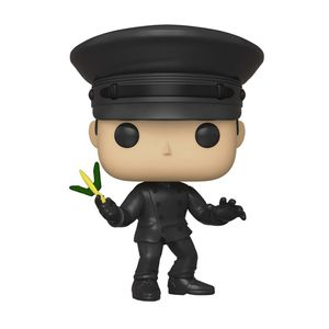 [The Green Hornet: Pop! Vinyl Figure: Kato (SDCC 2019 Exclusive) (Product Image)]
