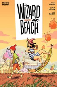 [Wizard Beach #3 (Product Image)]