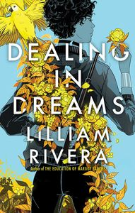 [Dealing In Dreams (Hardcover) (Product Image)]
