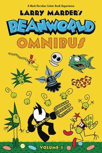 [Beanworld: Omnibus: Volume 1 (Product Image)]