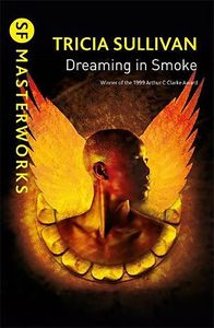 [Dreaming In Smoke (Product Image)]