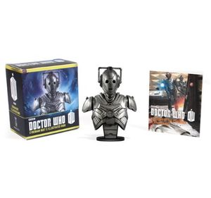 [Doctor Who: Cyberman Bust Kit (Product Image)]