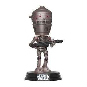 [Star Wars: The Mandalorian: Pop! Vinyl Figure: IG-11 (Product Image)]