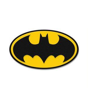 [Batman: 80mm Patch: Logo (Product Image)]
