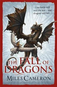 [Traitor Son Cycle: Book 5: The Fall Of Dragons (Product Image)]