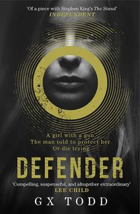 [Defender (Signed Edition) (Product Image)]