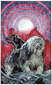 [Beasts Of Burden: Wise Dogs & Eldritch Men #2 (Cover A) (Product Image)]
