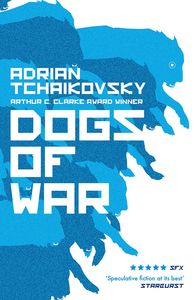 [Dogs Of War (Product Image)]