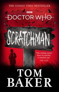 [Doctor Who: Scratchman (Product Image)]