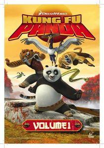 [Kung Fu Panda Collection: Volume 1: Ready Set Po (Product Image)]