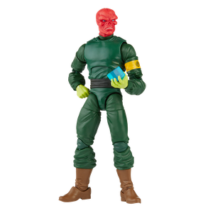 [Marvel: Marvel Legends Action Figure: Red Skull (Product Image)]