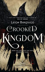 [Six Of Crows: Book 2: Crooked Kingdom (Collector's Edition Hardcover) (Product Image)]