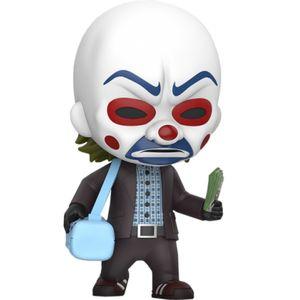 [Dark Knight: Cosbaby Figure: Joker Bank Robber (Product Image)]