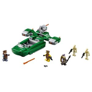 [Star Wars: Lego: Flash Speeder (Product Image)]