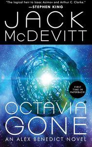 [Octavia Gone (Product Image)]