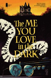 [The Me You Love In The Dark #3 (Product Image)]