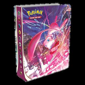 [Pokémon: Sword & Shield 8: Fusion Strike (Mini Portfolio) (Product Image)]